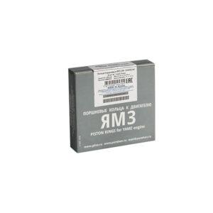 Кольца поршневые КМЗ 236-1004002-А4 (4 шт. в 1 пшк.)