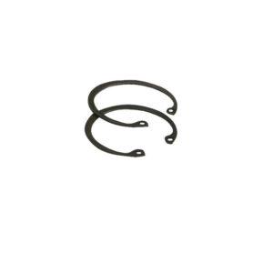 Кольцо стопорное 740-1004022 (под палец Ø 45)